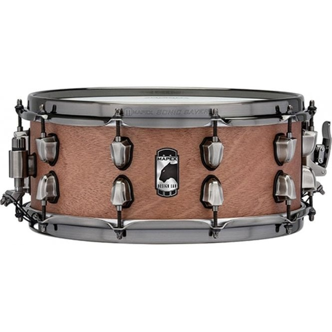 Mapex Black Panther Design Lab Heartbreaker 14x6 Snare Drum BPMH460LNW | Buy at Footesmusic