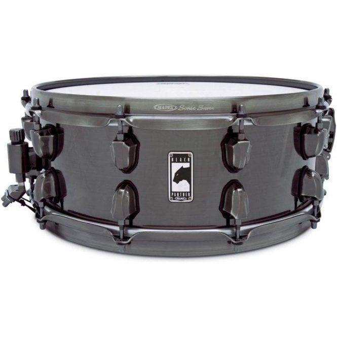 Mapex Black Panther 'The Blade' 14x5.5 BPST4551LN | Buy at Footesmusic