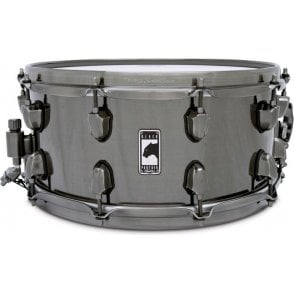 Mapex Black Panther 'The Machete' - 14x6.5 Steel Shell BPST4651LN | Buy at Footesmusic