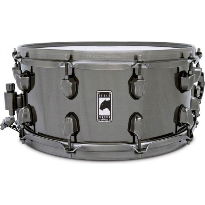 Mapex Black Panther 'The Machete' - 14x6.5 Steel Shell