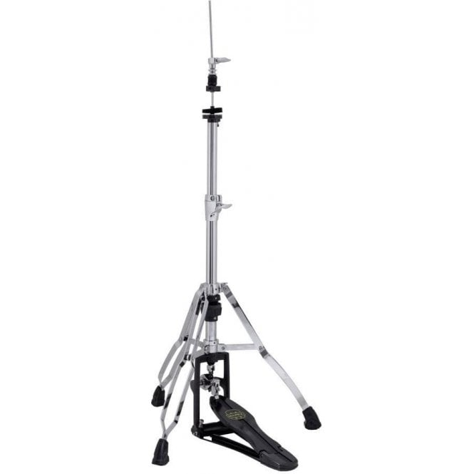 Mapex H800 Armory Hi Hat Stand - Chrome