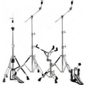 Mapex HP6005 Mars Stands Pack - Chrome