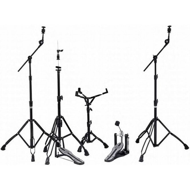 Mapex HP6005EB Mars Stands Pack - Black