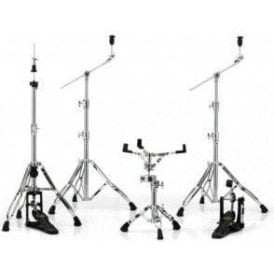 Mapex HP8005 Armory Stands Pack - Chrome
