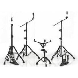 Mapex HP8005EB Armory Stands Pack - Black