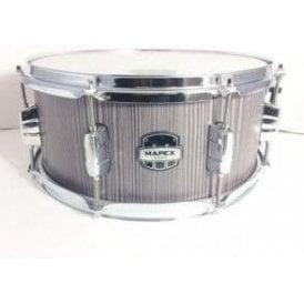 Mapex Mars 14x6.5 Snare Drum - Smokewood Finish