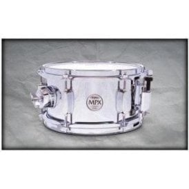 Mapex MPX 10x5.5 Steel Snare Drum MPST0554 | Buy at Footesmusic