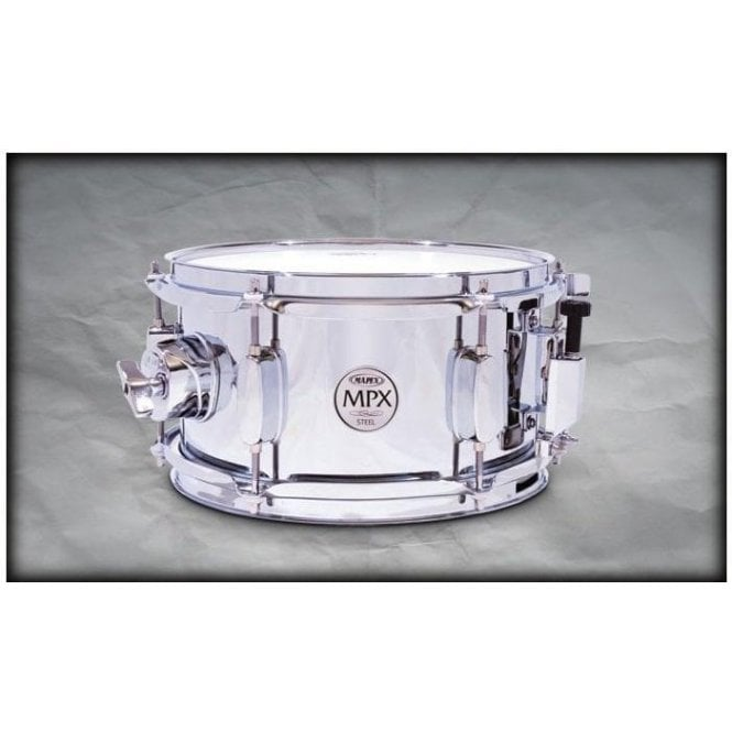 Mapex MPX 10x5.5 Steel Snare Drum