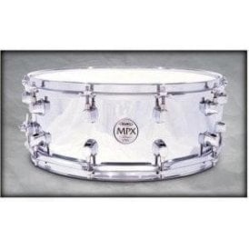 Mapex MPX 14x5.5 Steel Snare Drum MPST4550 | Buy at Footesmusic