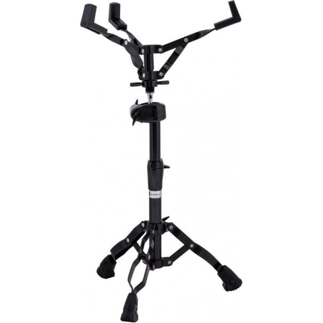 Mapex S800 Armory Snare Stand - Black