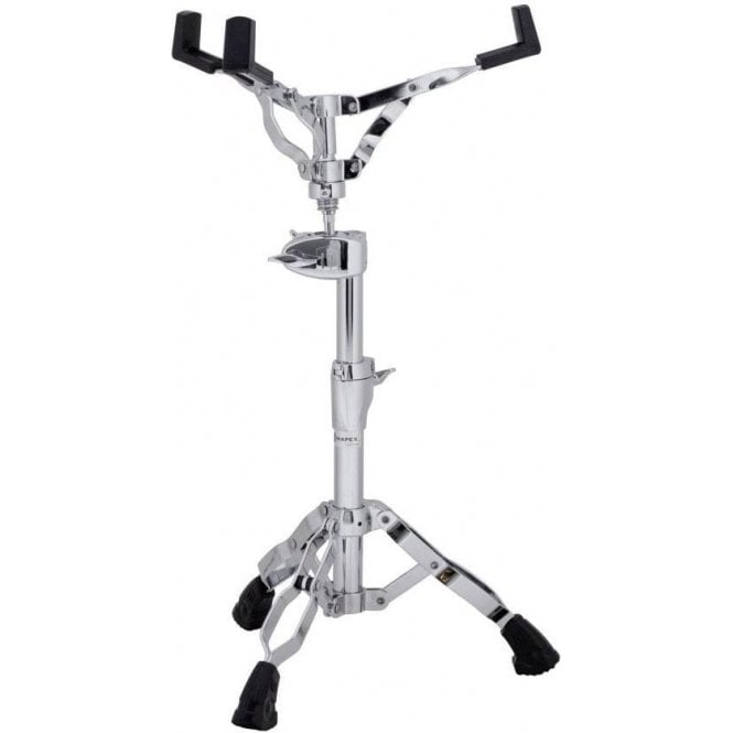 Mapex S800 Armory Snare Stand - Chrome