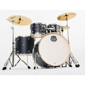 Mapex Storm Drum Kit With Stands & Cymbals