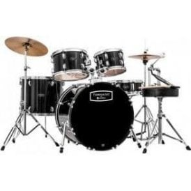 Mapex Tornado Drum Kit With Cymbals & Stool