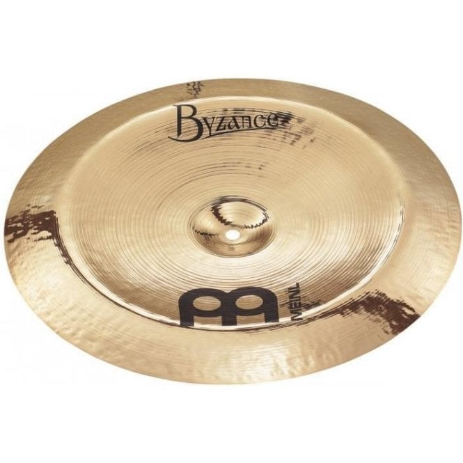 "Meinl Byzance Brilliant 16"" China Cymbal B16CHB 