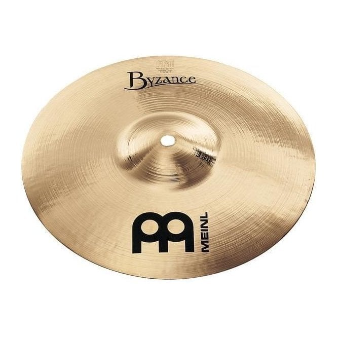 "Meinl Byzance Brilliant 6"" Splash Cymbal B6SB 