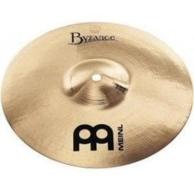 "Meinl Byzance Brilliant 8"" Splash Cymbal"