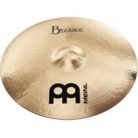 "Meinl Byzance Brilliant Heavy 22"" Ride Cymbal"