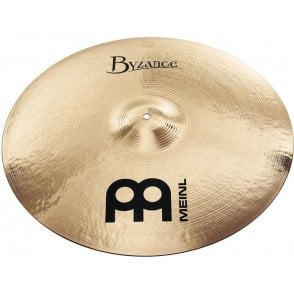 "Meinl Byzance Brilliant Medium 20"" Ride Cymbal B20MRB 