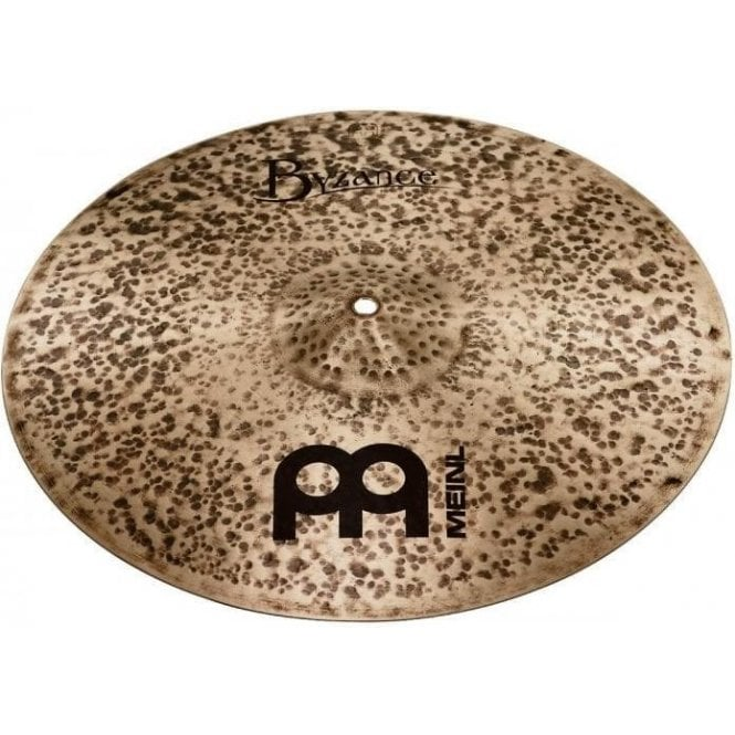 "Meinl Byzance Dark 16"" Crash Cymbal B16DAC 
