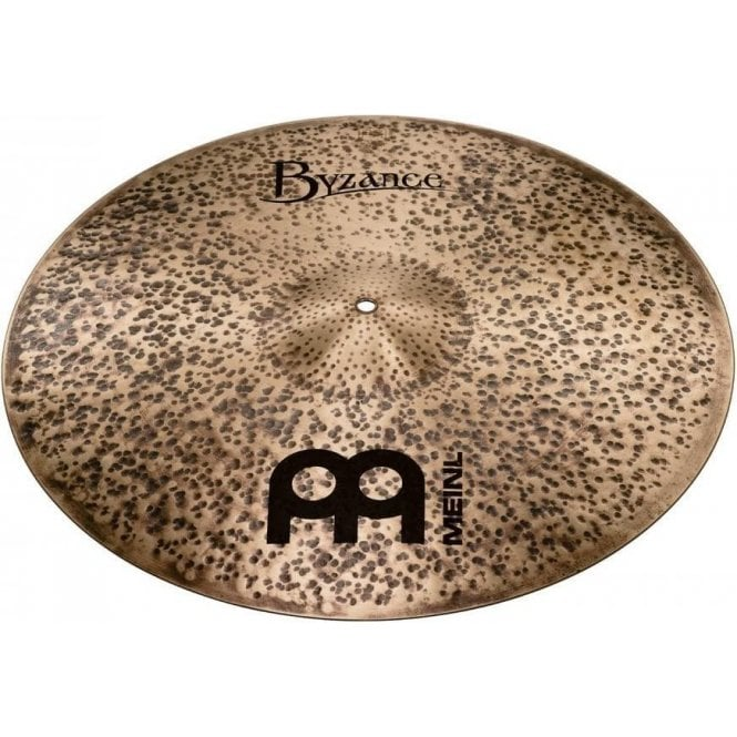 "Meinl Byzance Dark 22"" Ride Cymbal B22DAR 