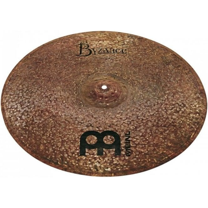 "Meinl Byzance Dark Big Apple 22"" Ride Cymbal B22BADAR 