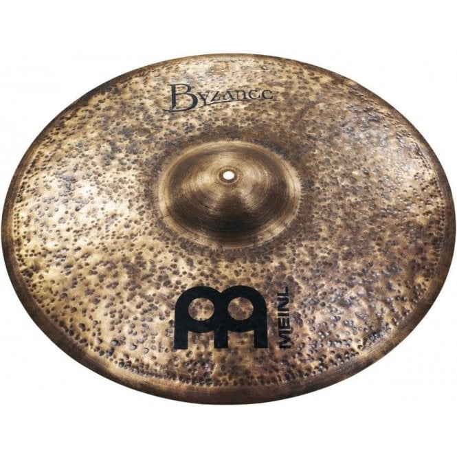 "Meinl Byzance Dark Stadium 22"" Ride Cymbal B22STR 