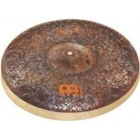 "Meinl Byzance Extra Dry 13"" Hi Hat Cymbals"