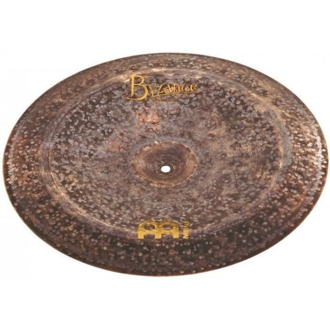 "Meinl Byzance Extra Dry 16"" China Cymbal B16EDCH 