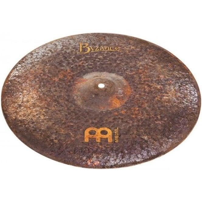 "Meinl Byzance Extra Dry Thin 16"" Crash Cymbal B16EDTC 
