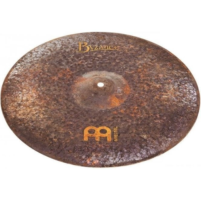 "Meinl Byzance Extra Dry Thin 18"" Crash Cymbal B18EDTC 
