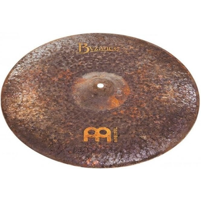 "Meinl Byzance Extra Dry Thin 19"" Crash Cymbal B19EDTC 