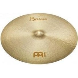 "Meinl Byzance Jazz Big Apple 20"" Ride Cymbal"