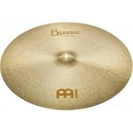 "Meinl Byzance Jazz Big Apple 22"" Ride Cymbal"