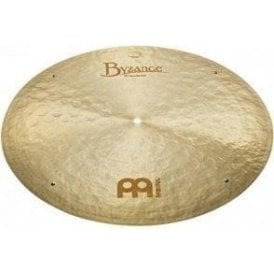 "Meinl Byzance Jazz Club Sizzles 20"" Ride Cymbal"