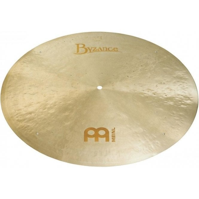 "Meinl Byzance Jazz Club Sizzles 22"" Ride Cymbal B22JCR 
