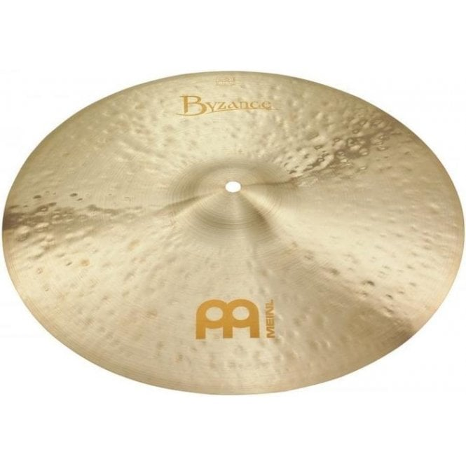 "Meinl Byzance Jazz Extra Thin 16"" Crash Cymbal B16JETC 