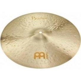 "Meinl Byzance Jazz Extra Thin 16"" Crash Cymbal"