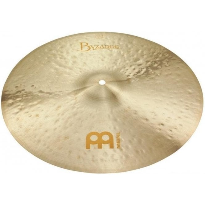 "Meinl Byzance Jazz Extra Thin 17"" Crash Cymbal B17JETC 