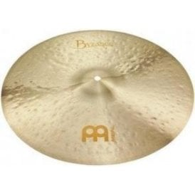 "Meinl Byzance Jazz Extra Thin 17"" Crash Cymbal"