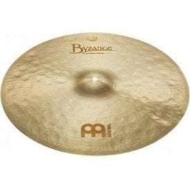 "Meinl Byzance Jazz Medium 22"" Ride Cymbal"