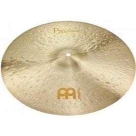 "Meinl Byzance Jazz Medium Thin 17"" Crash Cymbal"