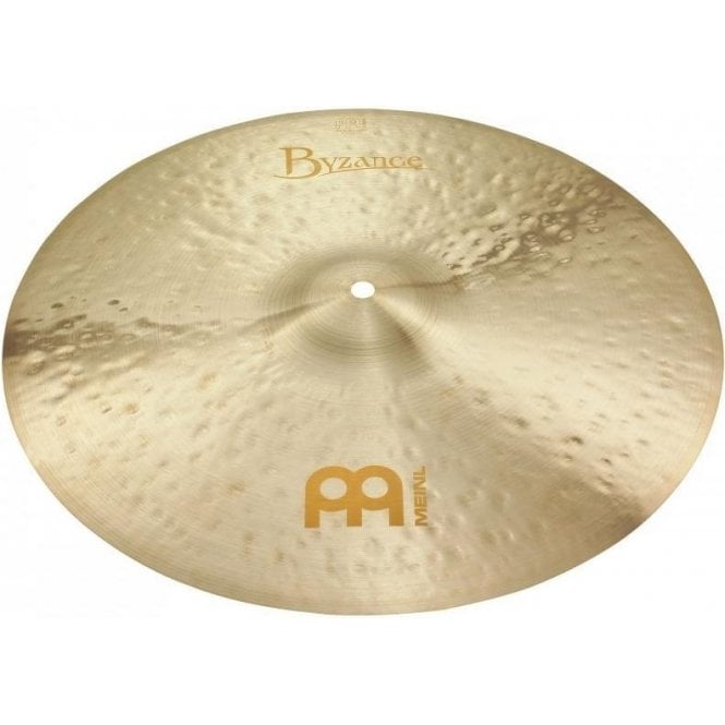 "Meinl Byzance Jazz Medium Thin 20"" Crash Cymbal B20JMTC 