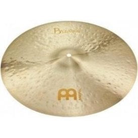 "Meinl Byzance Jazz Thin 18"" Crash Cymbal"