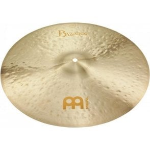"Meinl Byzance Jazz Thin 20"" Crash Cymbal"