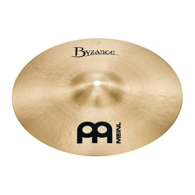 "Meinl Byzance Traditional 12"" Splash Cymbal"