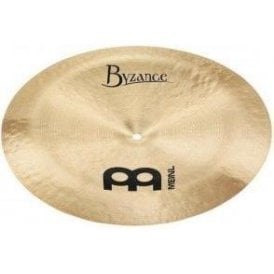 "Meinl Byzance Traditional 14"" China Cymbal B14CH 