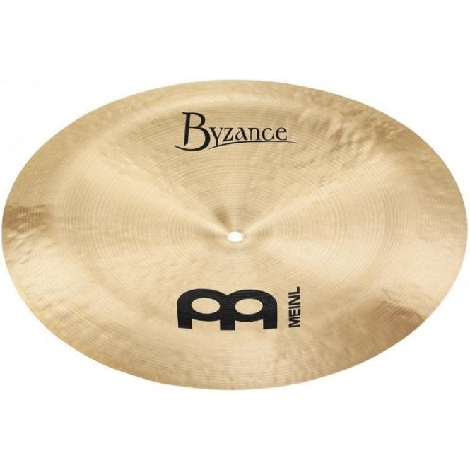 "Meinl Byzance Traditional 18"" China Cymbal B18CH 