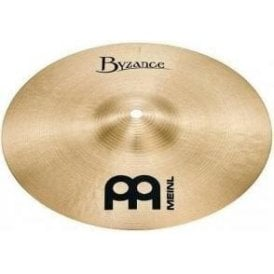 "Meinl Byzance Traditional 6"" Splash Cymbal B6S 