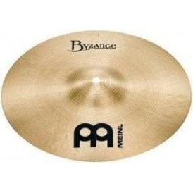 "Meinl Byzance Traditional 8"" Splash Cymbal B8S 