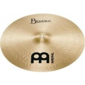 "Meinl Byzance Traditional Heavy 22"" Ride Cymbal"